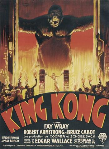 Movie Posters 1930-1939