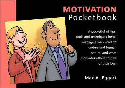 The Motivation Pocketbook (repost)