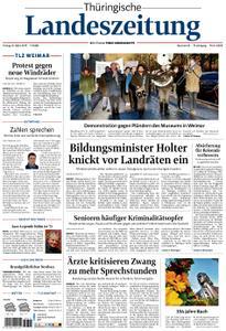 Thüringische Landeszeitung – 15. März 2019