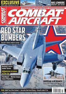 Combat Aircraft - March 2018