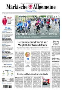 Märkische Allgemeine Fläming Echo - 11. Juni 2019