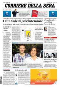 Corriere della Sera - 26 Aprile 2021