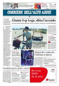 Corriere dell'Alto Adige – 16 dicembre 2018