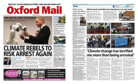 Oxford Mail – October 04, 2019