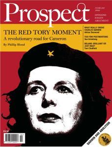 Prospect Magazine - February 2009
