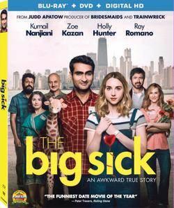 The Big Sick - Il matrimonio si può evitare... l'amore no (2017)