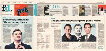 Het Financieele Dagblad – 03 december 2019