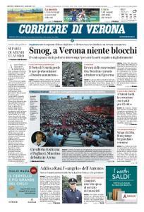 Corriere di Verona – 14 gennaio 2020