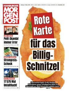 Hamburger Morgenpost – 04. Februar 2020