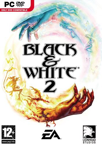 Black and White 2 (2006)