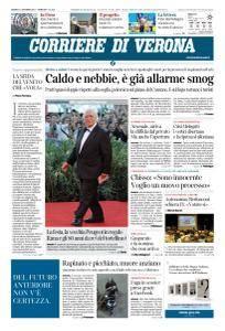 Corriere di Verona - 14 Ottobre 2017