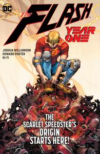 The Flash-Year One 2019 digital Son of Ultron