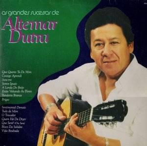 Altemar Dutra - Seus Grandes Sucessos (by request)