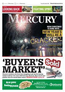 Illawarra Mercury - December 26, 2017