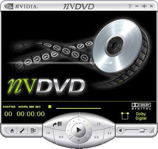 NVIDIA NvDVD 2.55 (patch included)