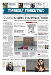 Corriere Fiorentino La Toscana – 29 febbraio 2020