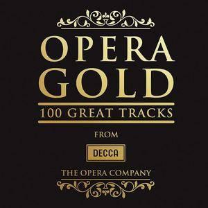 VA - Opera Gold: 100 Great Tracks (2016)