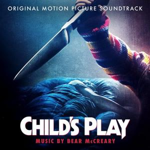 Bear McCreary - Child's Play (Original Motion Picture Soundtrack) (2019)