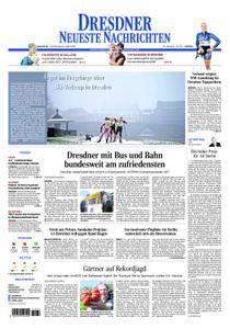 Dresdner Neueste Nachrichten - 24. August 2017