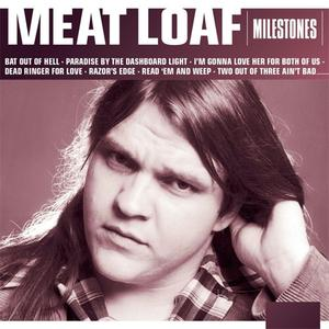 Meat Loaf - Milestones (2013) {Epic/Sony Music}
