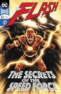 The Flash 063 2019 2 covers Digital Zone