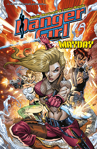 Danger Girl - Tome 3 - Mayday