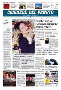 Corriere del Veneto Venezia e Mestre - 7 Dicembre 2017