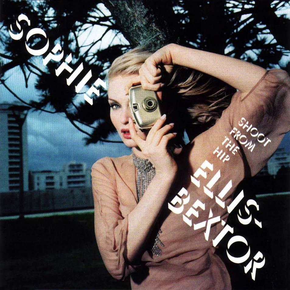 Sophie Ellis Bextor - 2 albums