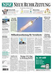 NRZ Neue Ruhr Zeitung Essen-Postausgabe - 07. Juni 2018