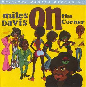 Miles Davis - On The Corner (1972) [MFSL Remastered 2016] Re-Up