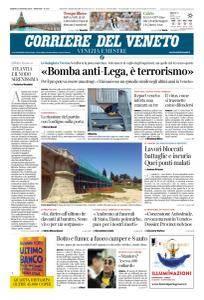 Corriere del Veneto Venezia e Mestre - 18 Agosto 2018