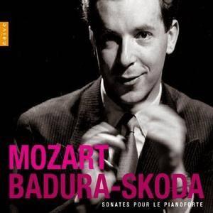 Mozart - Pianoforte Sonatas (2005) (Paul Badura-Skoda) (6CD Box Set)