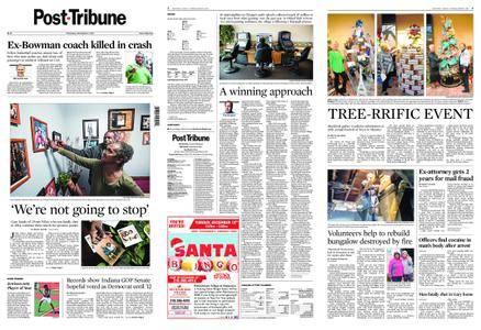 Post-Tribune – December 07, 2017