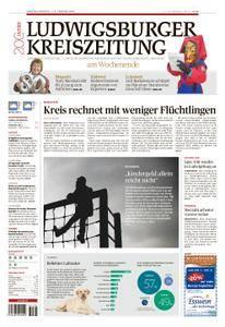 Ludwigsburger Kreiszeitung - 03. Februar 2018