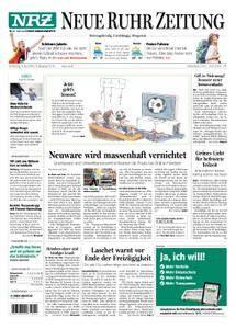 NRZ Neue Ruhr Zeitung Essen-Postausgabe - 14. Juni 2018