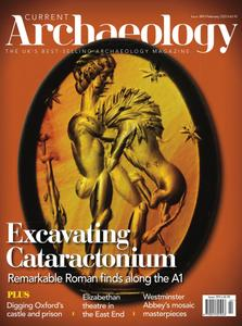 Current Archaeology -  Issue 359