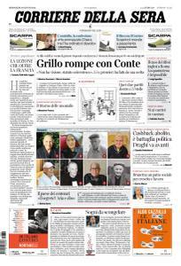 Corriere della Sera - 30 Giugno 2021