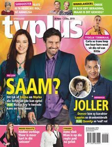 TV Plus Afrikaans – 20 November 2019