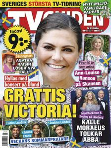 TV-guiden – 11 July 2019