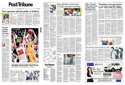 Post-Tribune – January 12, 2019