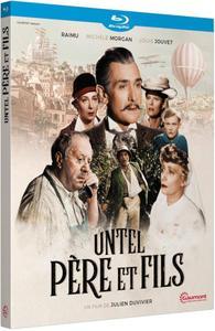 Immortal France / Untel père et fils (1943)