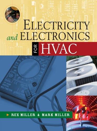 Electricity and Electronics for HVAC (Repost)