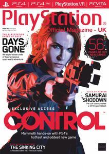PlayStation Official Magazine UK - May 2019