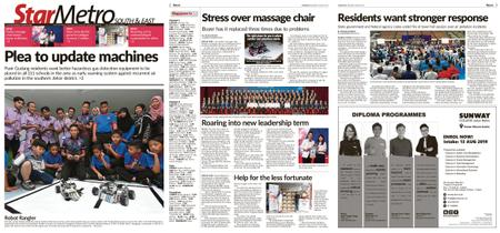 The Star Malaysia - Metro South & East – 05 August 2019