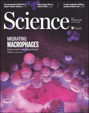 Science - 5 March 2021