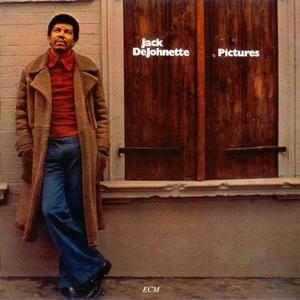 Jack DeJohnette - Pictures (1977)