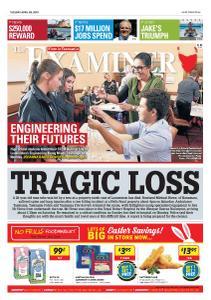 The Examiner - April 9, 2019