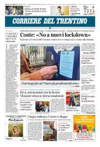 Corriere del Trentino – 27 settembre 2020