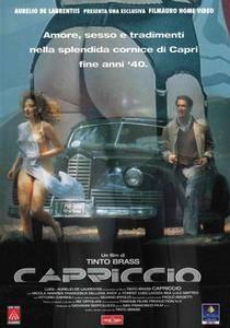 Capriccio (1987) Love & Passion