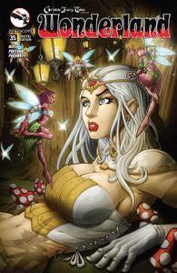 Grimm Fairy Tales Presents Wonderland V2 0352015 Digital